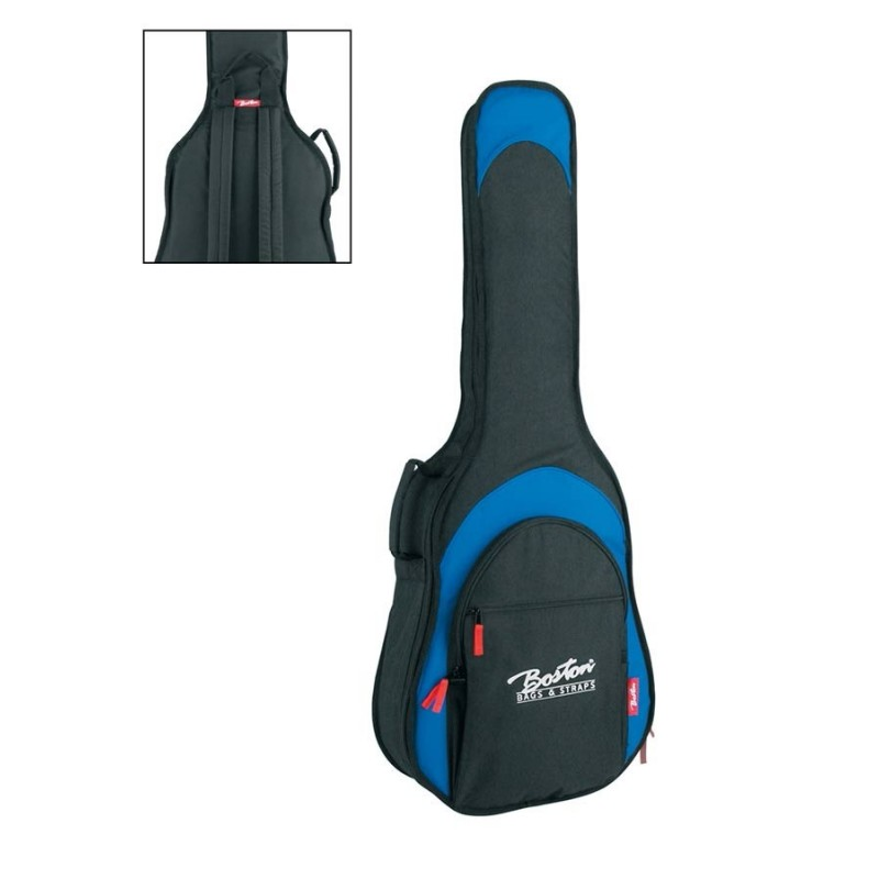 Husa chitara clasica K25-BU Boston