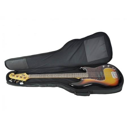 Husa Chitara Electrica Bass Boston B25-BU
