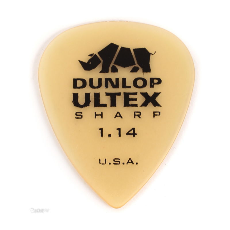 Dunlop 433R1.14 - Pana Chitara