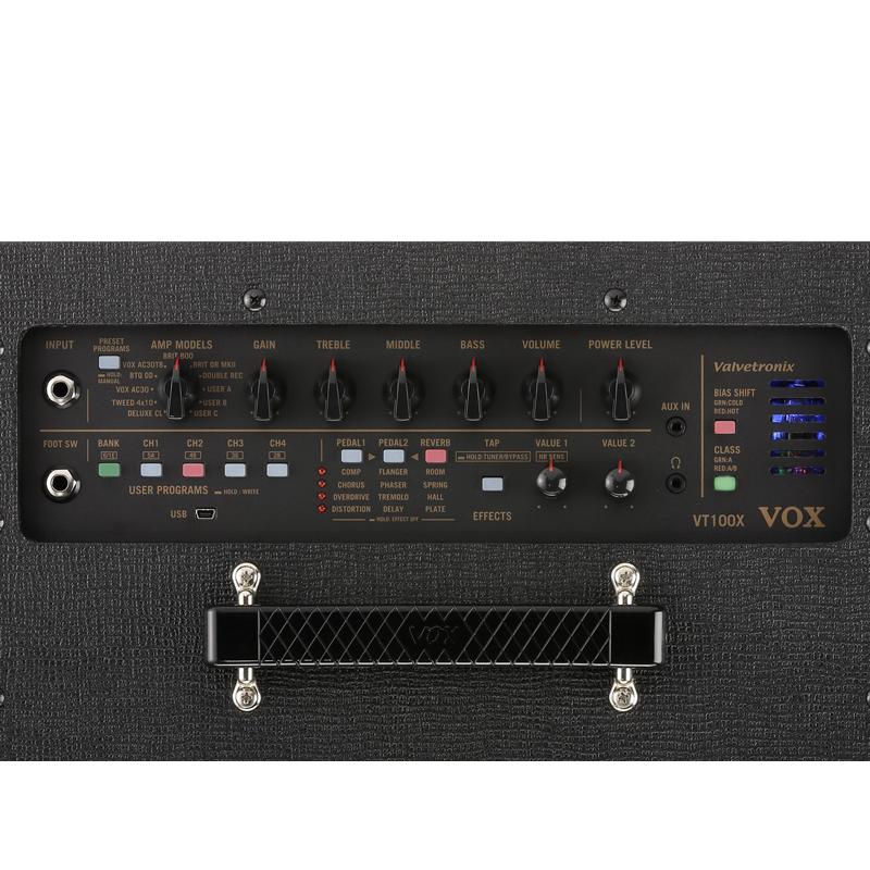 Amplificator Chitara - Vox VT100X