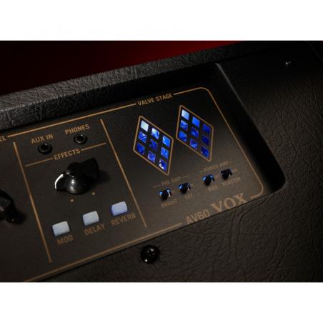 Amplificator Chitara - Vox AV15
