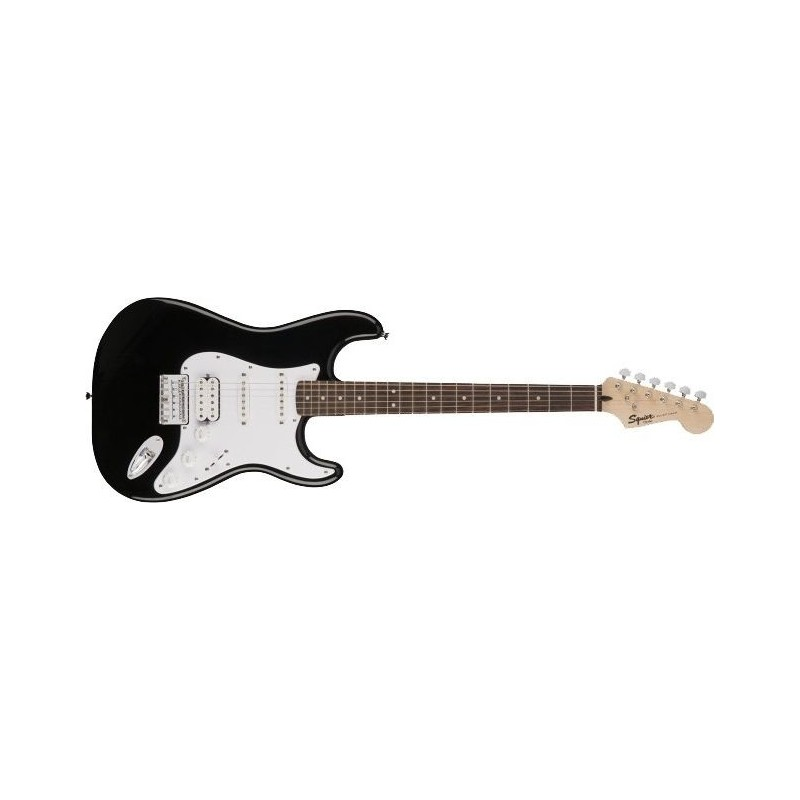 Chitară electrică Squier  Bullet Stratocaster HT HSS