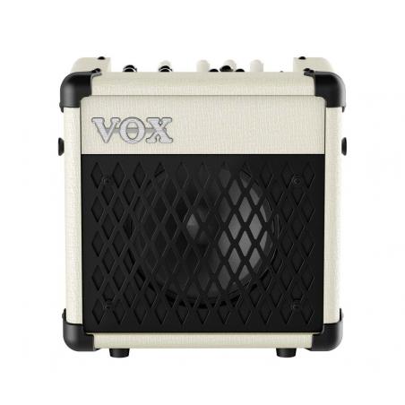 Amplificator Chitara - Vox Mini5 Rhythm Ivory