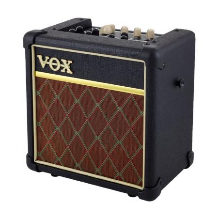 Amplificator Chitara - Vox Mini5 Rhythm CL