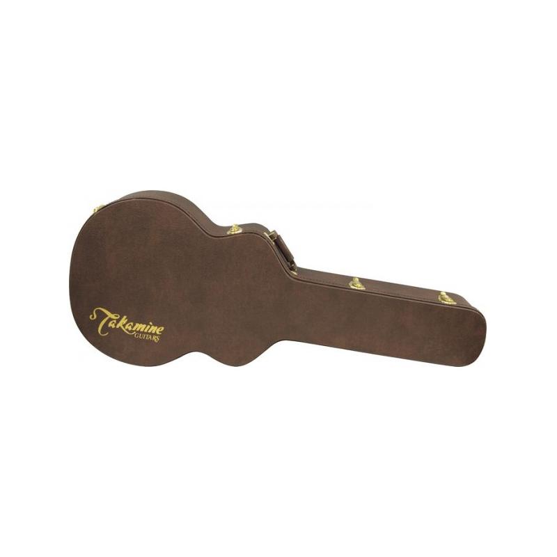 Toc Chitara Acustica - Takamine 12-String/Jumbo Case