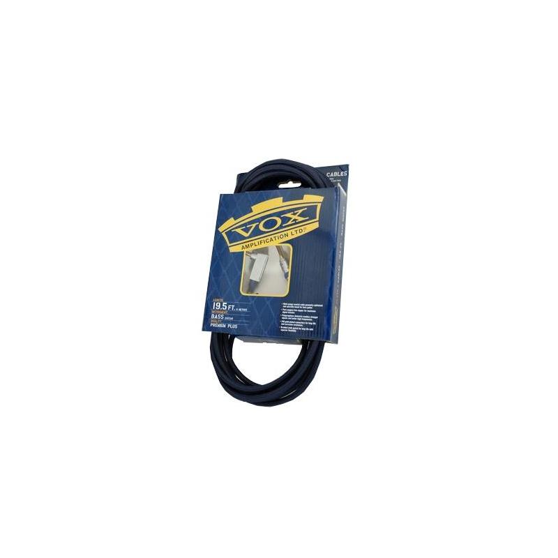 Cablu Chitara Bass - Vox VBC-19 Class A Cable