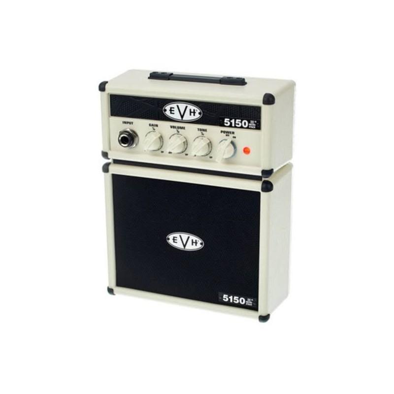 Amplificator chitara electrica - EVH Micro Stack, Ivory