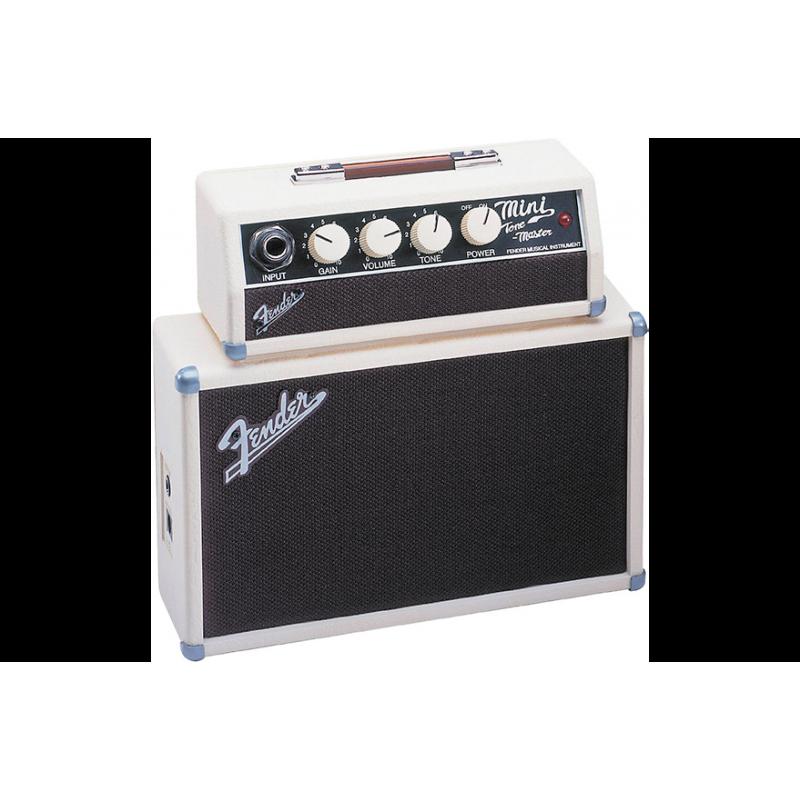 Micro-amplificator chitara electrica - Fender Mini Tone Master Amp