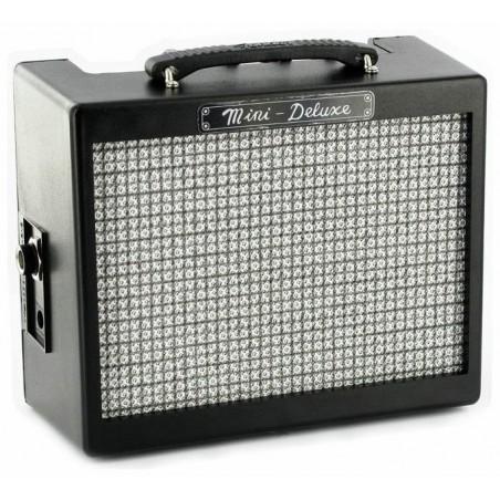 Micro-amplificator chitara electrica - Fender Mini Deluxe Amp