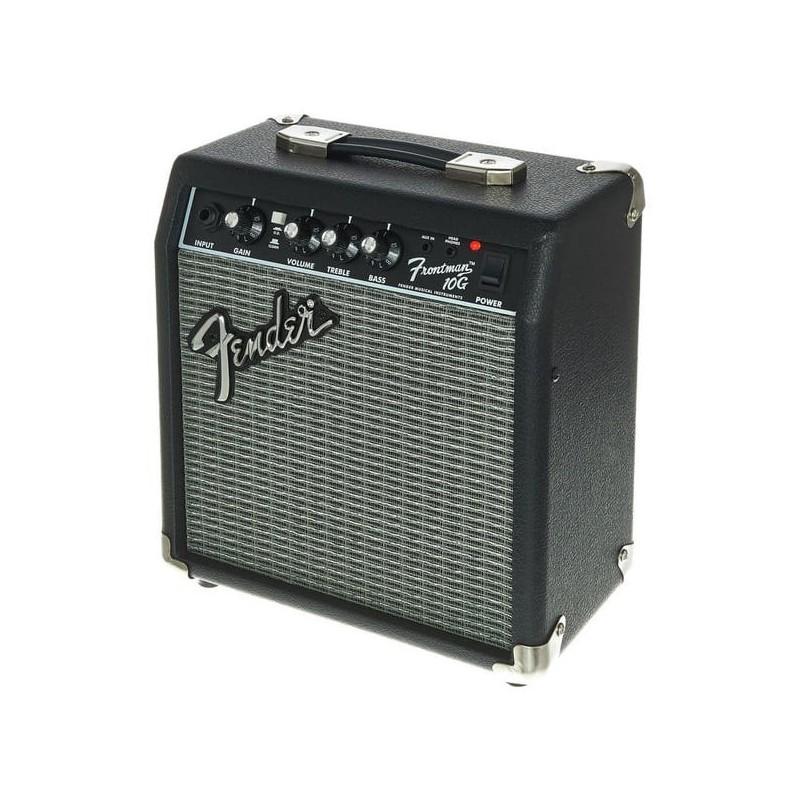 Amplificator chitara electrica - Fender Frontman 10G