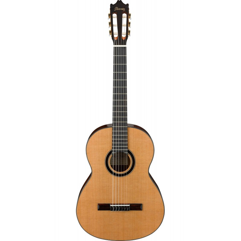 Ibanez GA15-HF-NT 1/2 [Chitară clasică]
