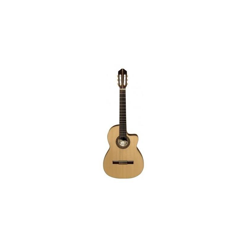 Chitara clasica SM 45 ctw EQ Hora Reghin