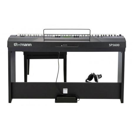 Thomann SP-5600 Pachet Deluxe [Pian digital]