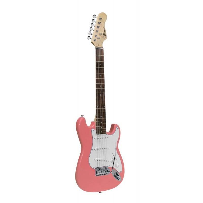 VE12 Pink Volcano [Chitară electrică]