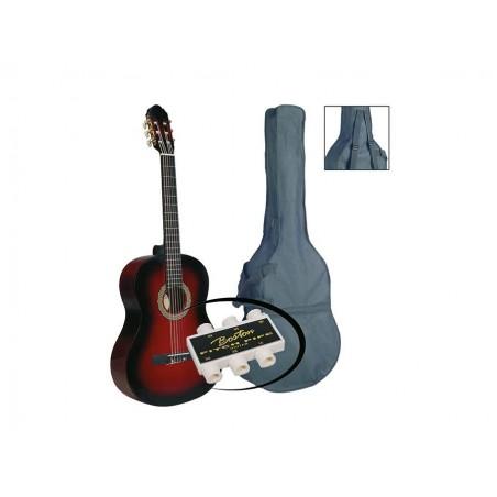 Martinez MTC083PR Pack [Chitară clasică]
