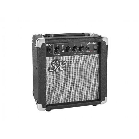 EG1KBK SX Set [Chitară electrică]