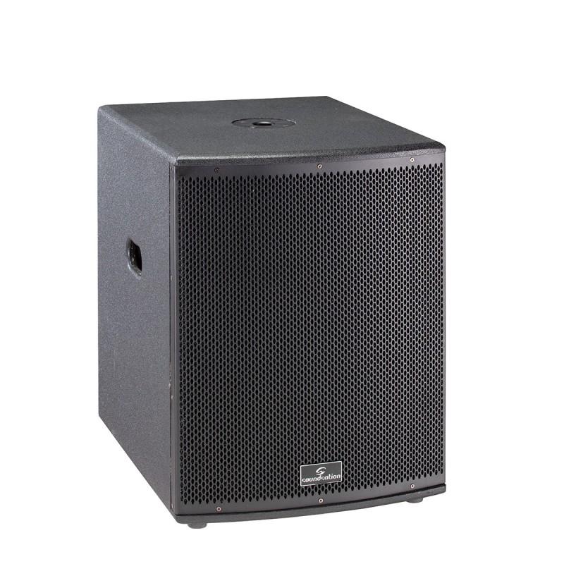 Hyper Bass 15A [Sistem PA / Boxă]