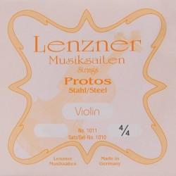Lenzner Protos 4/4 Vioară - Corzi Vioară