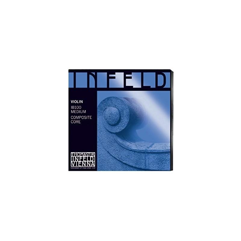 Thomastik Infeld Blue - Corzi Vioară