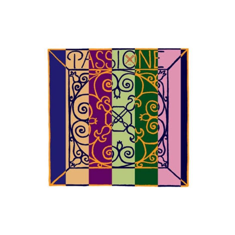 Pirastro Passione Solo - Corzi Vioară