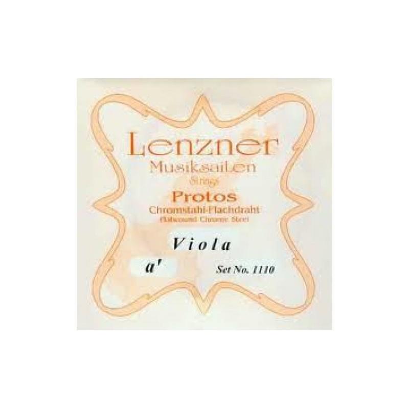 Lenzner Protos - Corzi Violă
