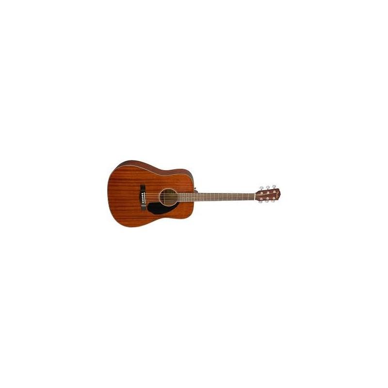 Chitara acustica Fender CD-60S All-Mahogany