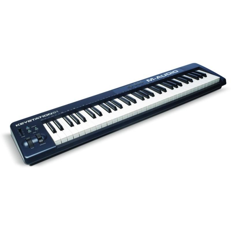 M-Audio Keystation 61 ll