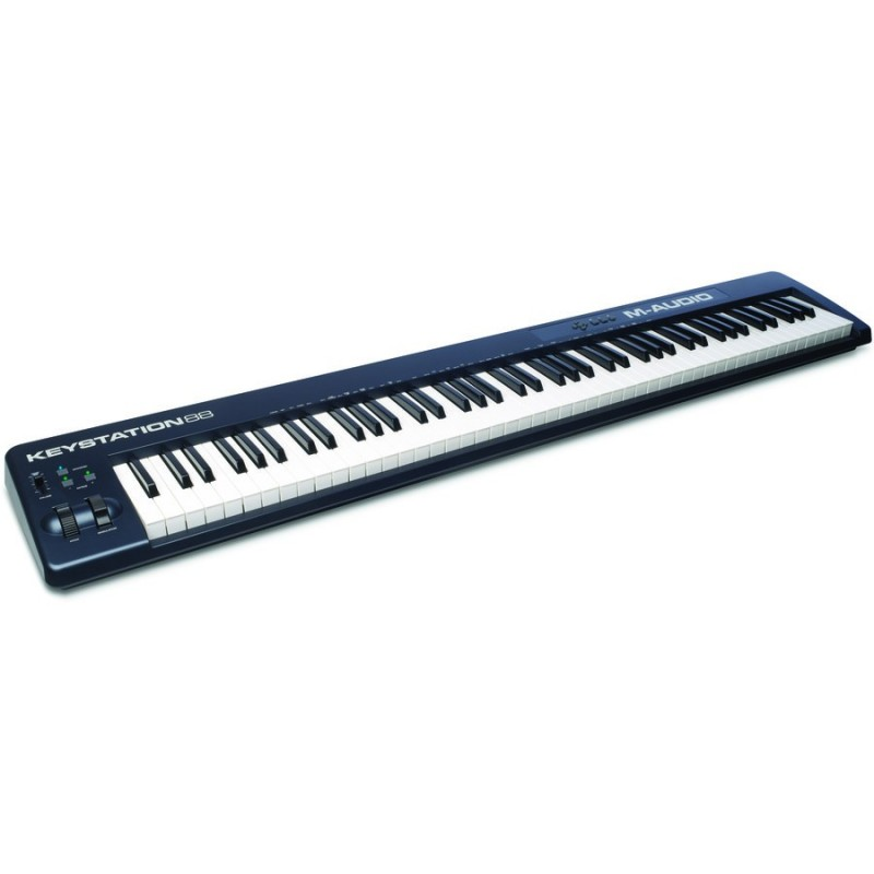 M-Audio Keystation 88 ll