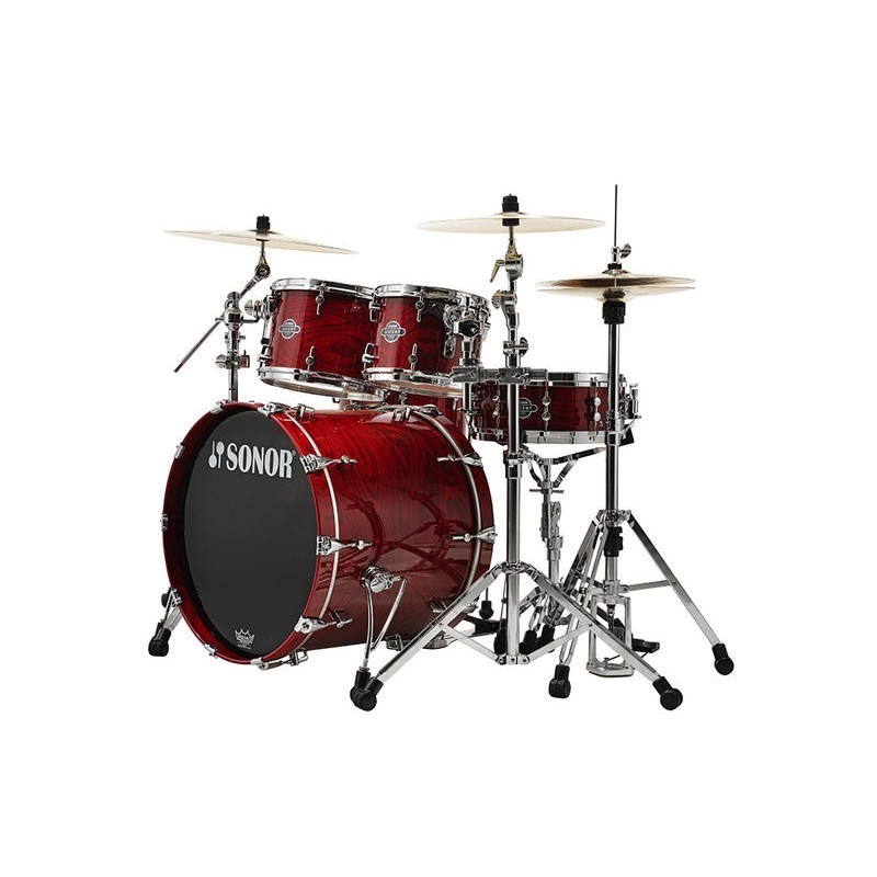 Tobe SONOR Smart Force XTEND Combo Set