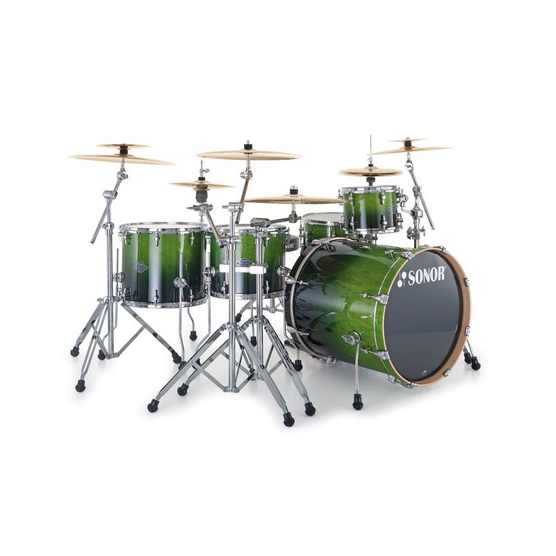 Tobe SONOR Essential Force S-Drive Set