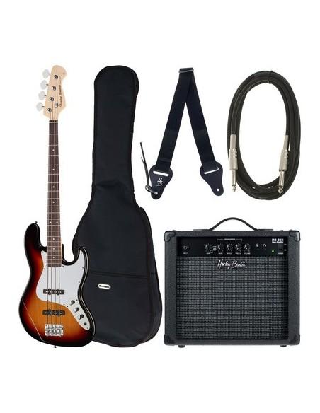 Seturi Chitara Bass